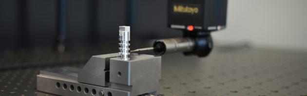 Rs India - Precision Parts