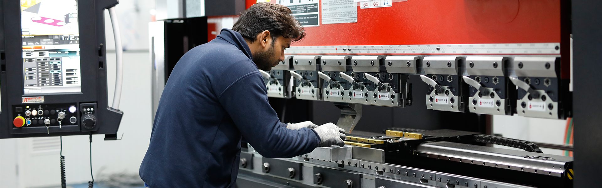 How RS India is Contributing to Manufacturing Advancements in 2019