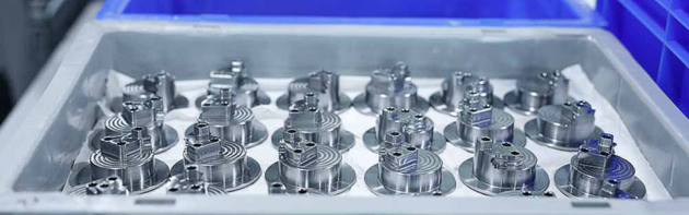 Rs India Precision Machining